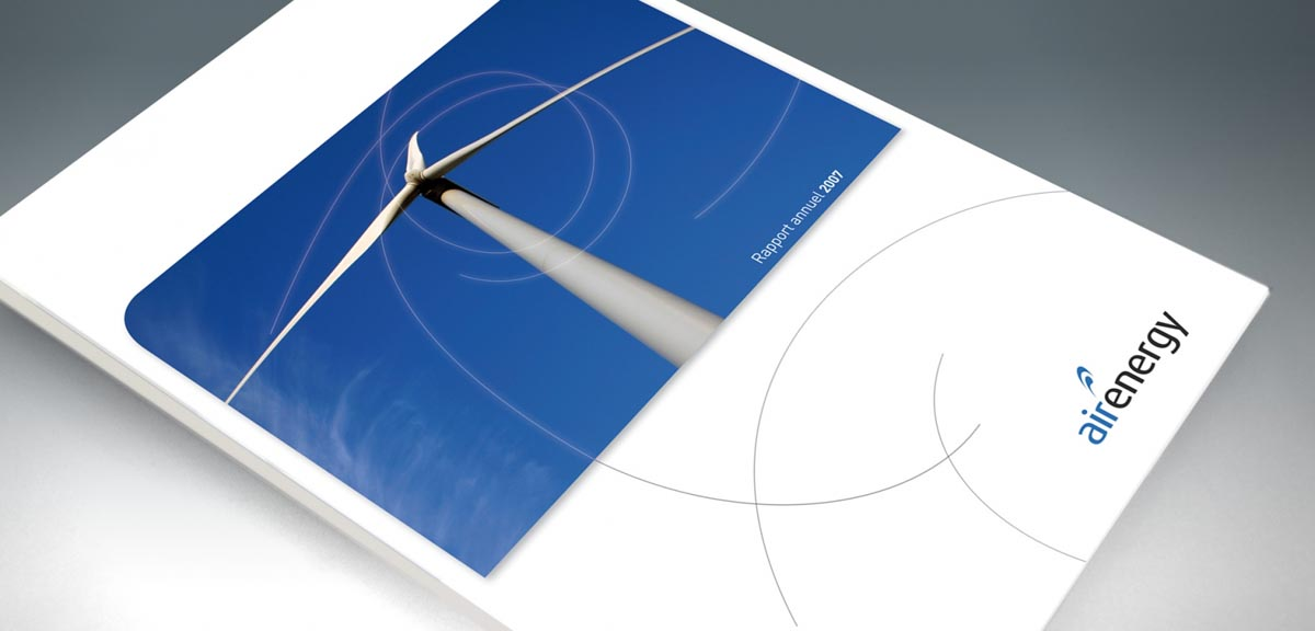 Air Energy - Annual Report 2007