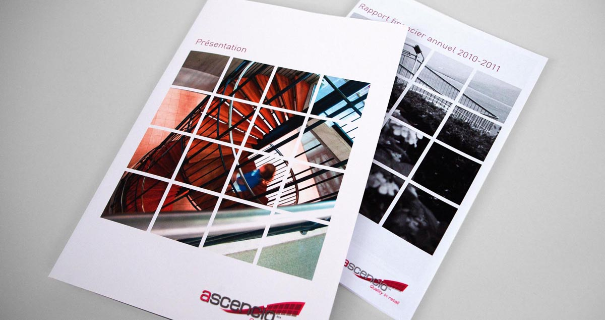 Ascensio Annual Report 2011