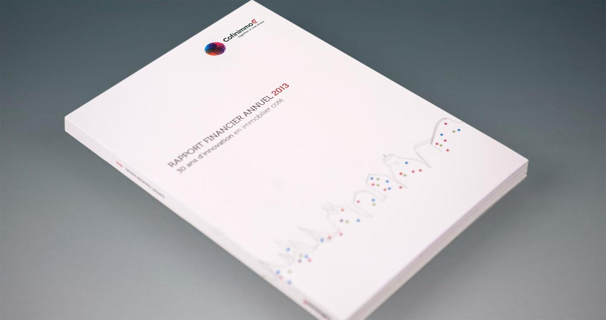 Cofinimmo Annual Report 2013