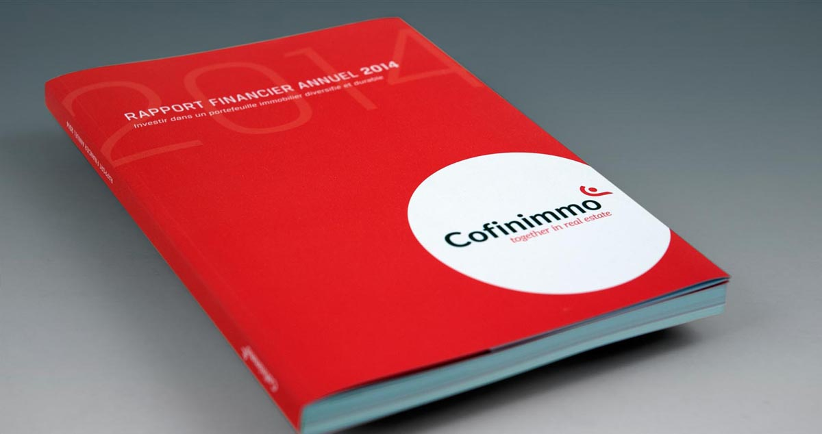 Cofinimmo Annual Report 2014