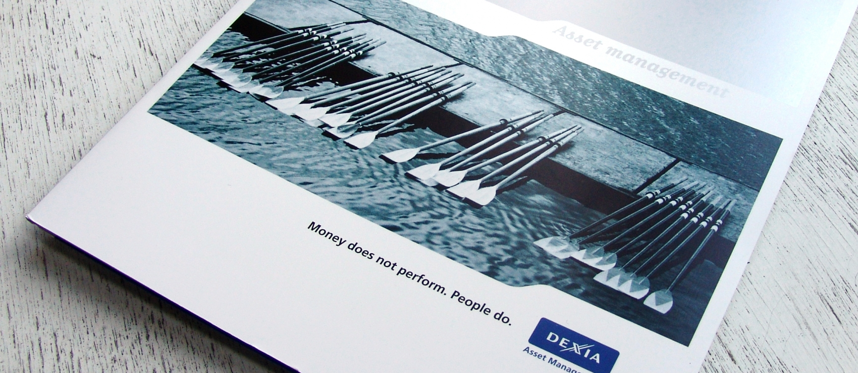 Dexia - Corporate Brochure