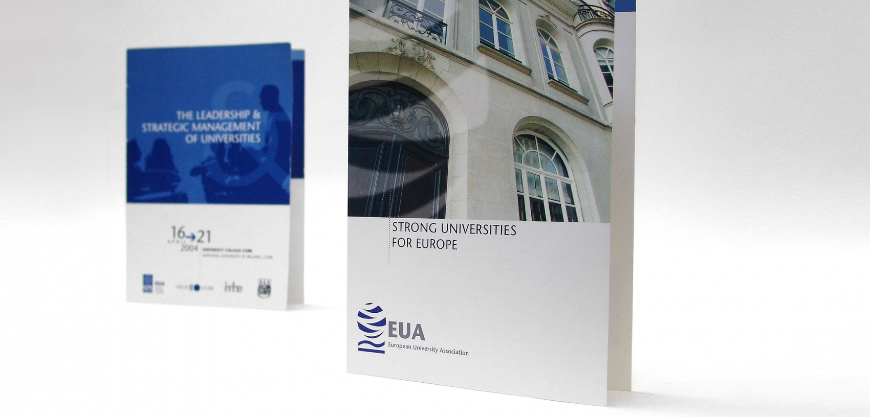 EUA Strong University for Europe