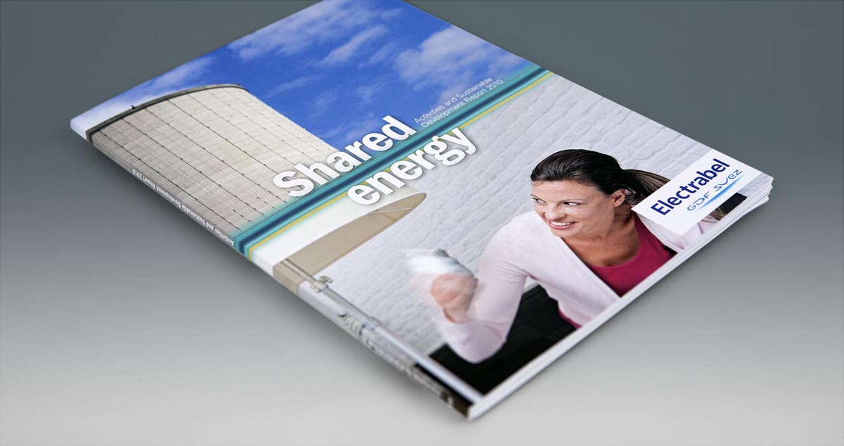 Electrabel - Annual Report 2010