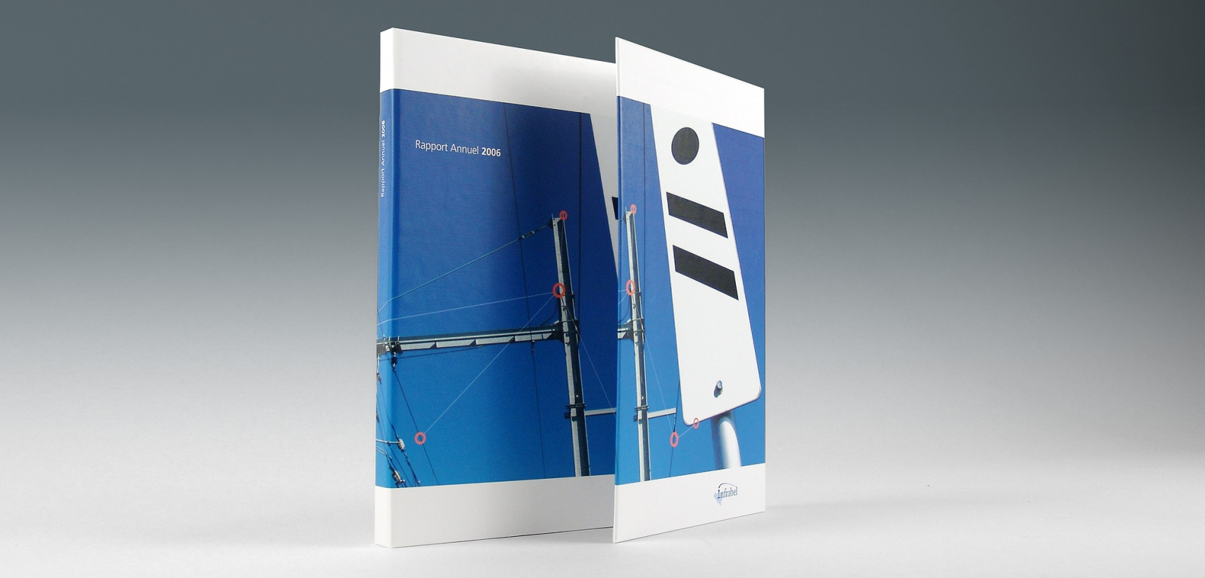 Infrabel - Annual Report 2006