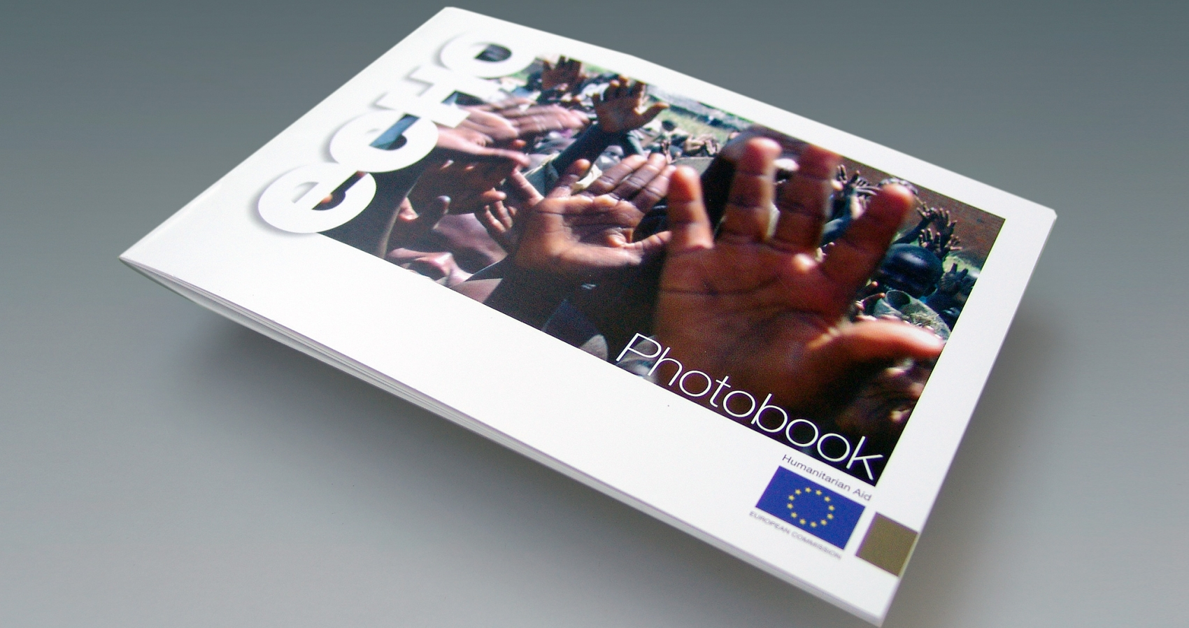 European Commission - Photobook