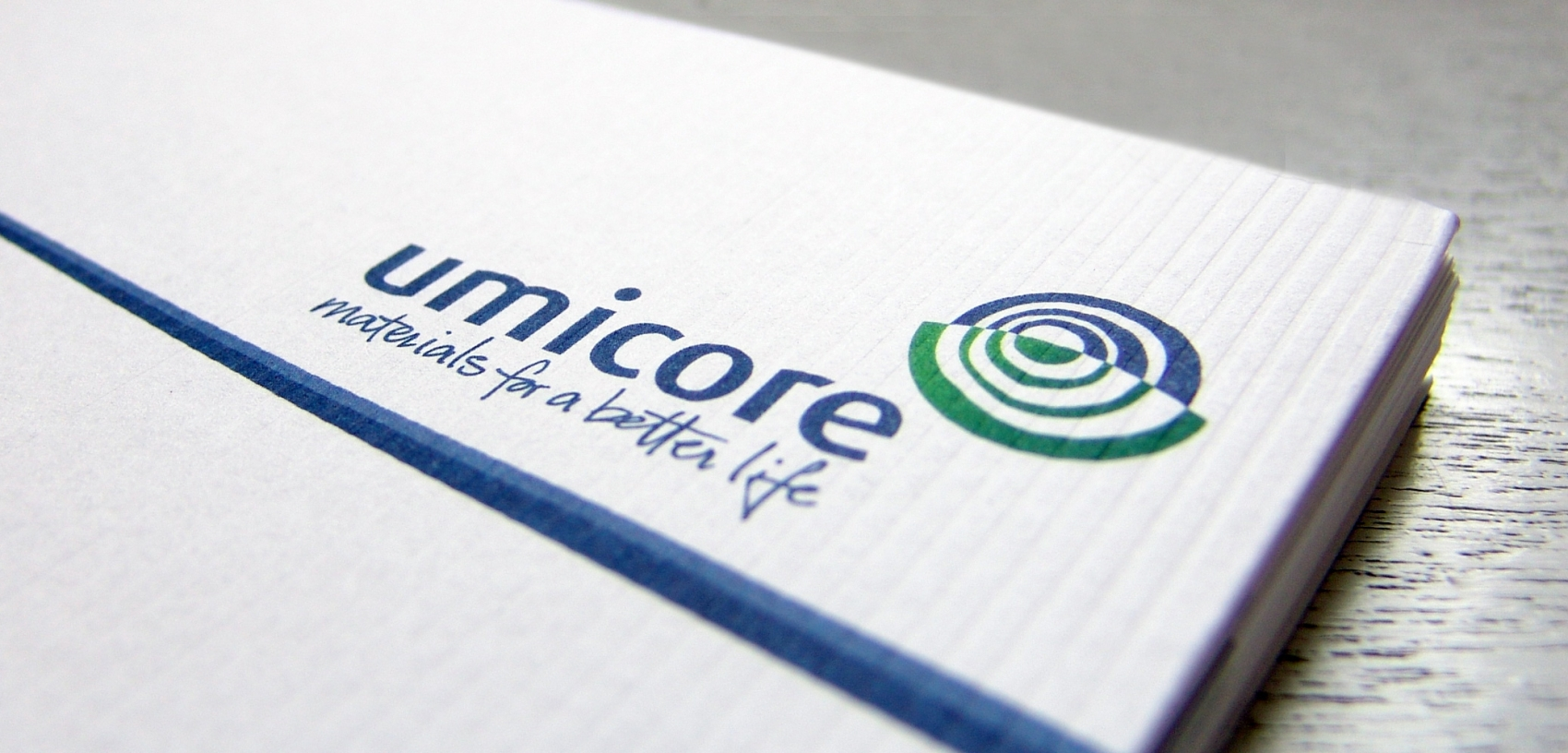 Umicore - Annual Report 2005