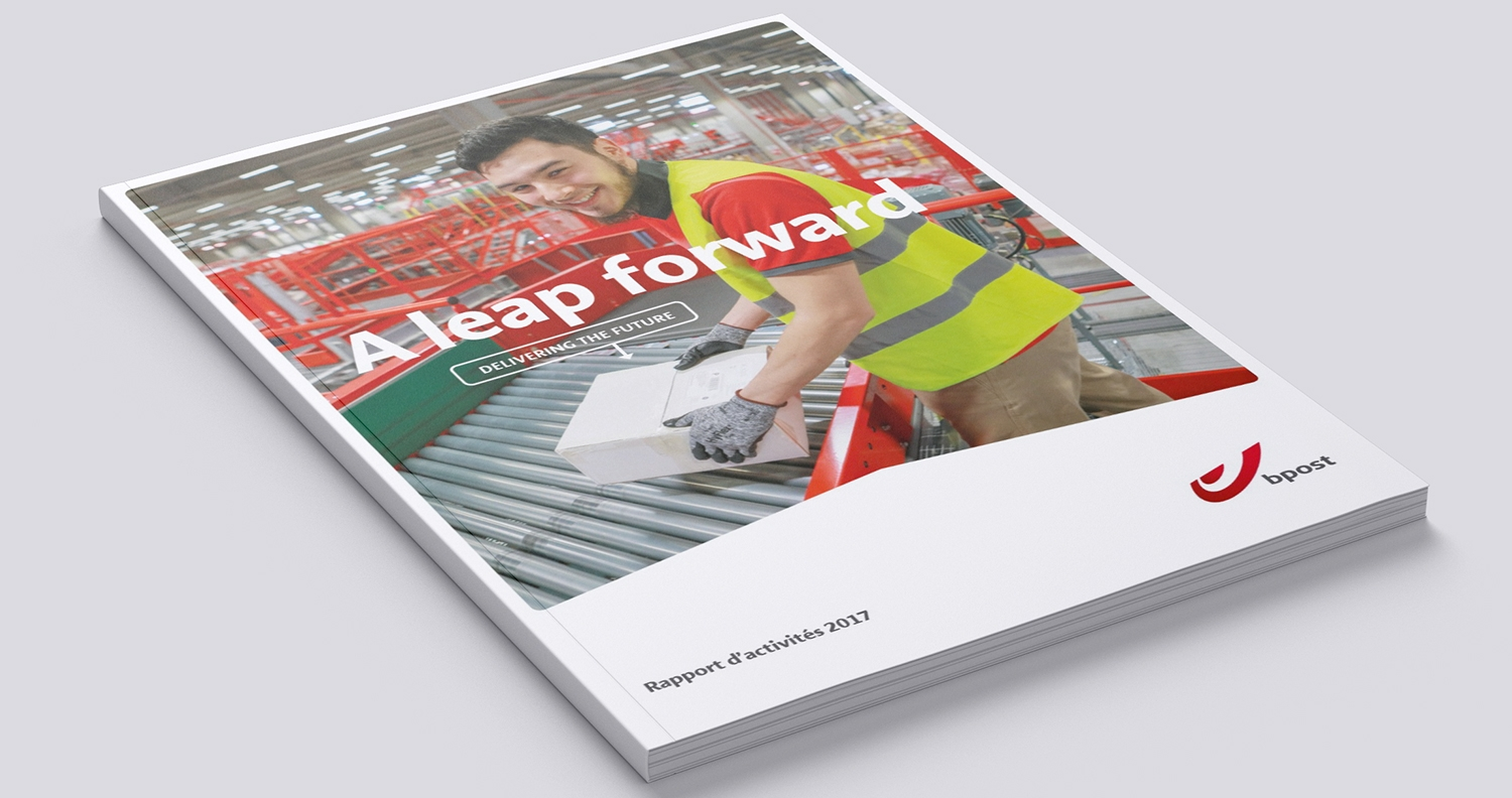 bpost annual report