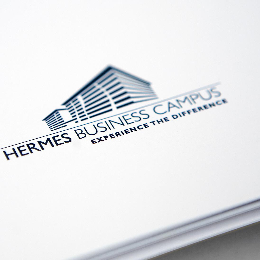 Atenor - Hermes Business Campus