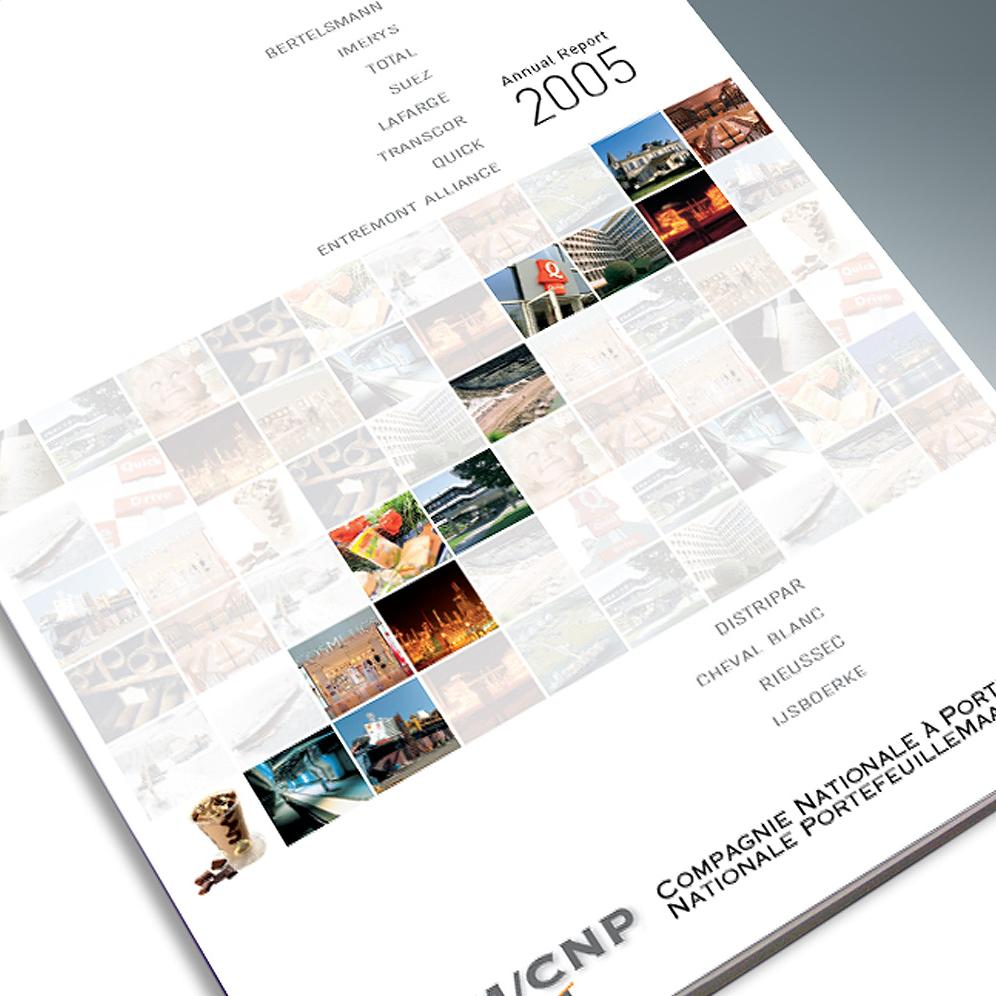 CNP - Annual Report 2005