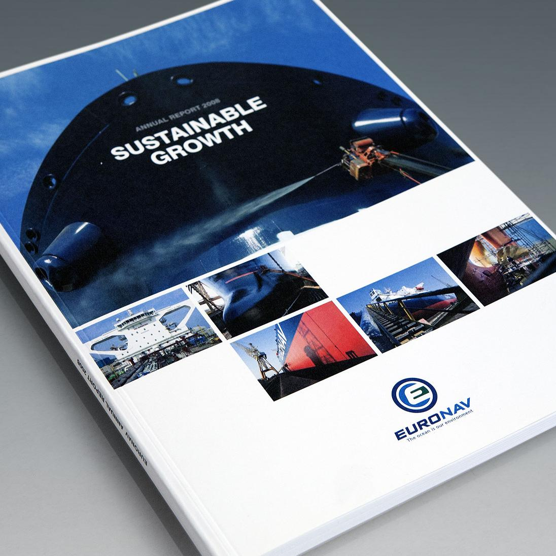 Euronav - Annual Report 2008