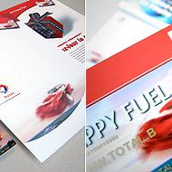 Total - Product identity - Happy Fuel