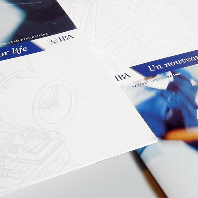 IBA - Annual Report 2003